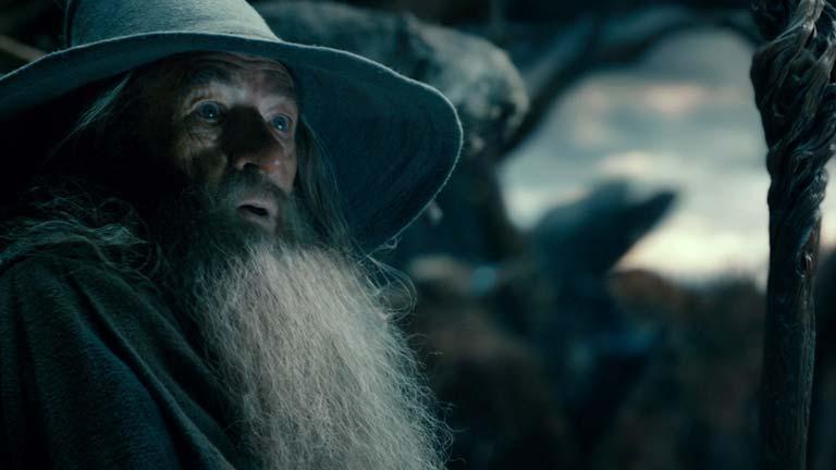 RTVE.es estrena el nuevo tráiler de 'El Hobbit: La desolación de Smaug' en exclusiva para España