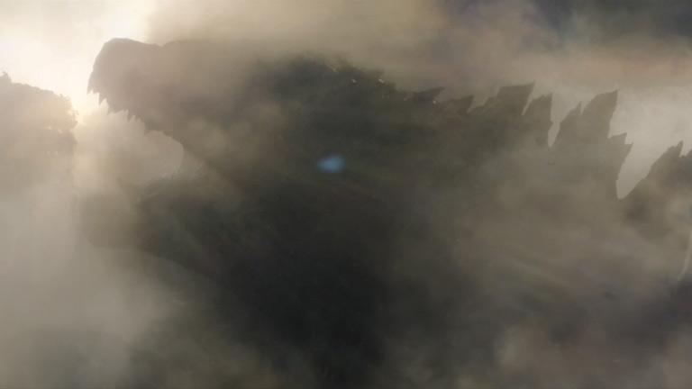 RTVE.es estrena el tráiler de 'Godzilla' en primicia