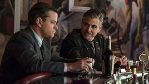 Ver vídeo  'RTVE.es estrena el tráiler de 'Monuments Men', la nueva película de George Clooney'