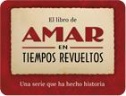 RTVE.es regala 20 ejemplares del último libro de 'Amar en tiempos revueltos'