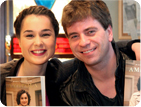 RTVE.es te regala el libro 'Amapola', inspirado en 'Amar en tiempos revueltos'