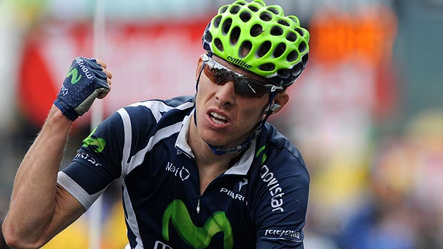 Rui Costa se hace con la octava del Tour