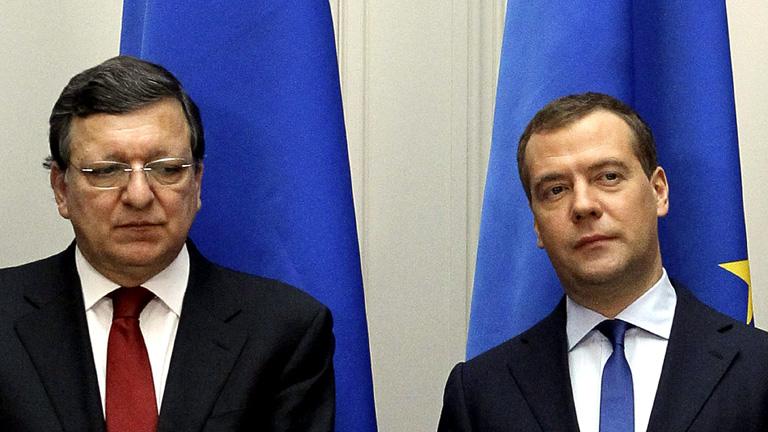 Rusia ayudará a Chipre solo después de un acuerdo entre el Gobierno de Nicosia y la UE