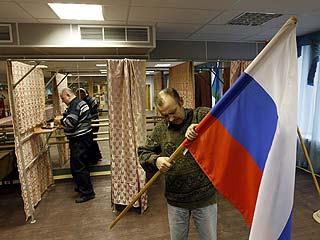 Ver vídeo  'Rusia celebra este domingo elecciones parlamentarias'