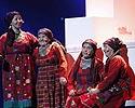 Rusia, Dinamarca, Irlanda, Rumanía y Chipre, clasificados para la final de Eurovisión 2012