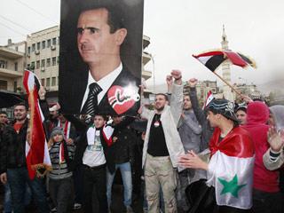 Ver vídeo  'Rusia permanece como el principal valedor de Asad, cada vez más aislado'