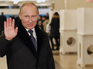 Ver vídeo  'Rusia vota con normalidad en una larga jornada electoral'