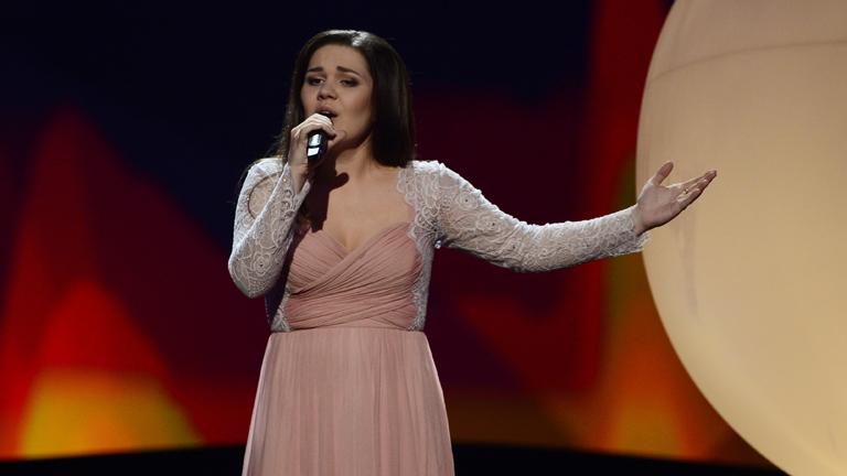 Final de Eurovisión 2013 - Rusia