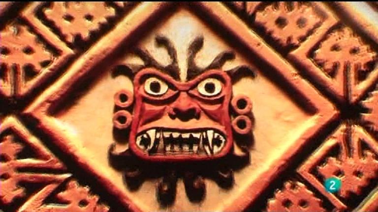Ruta Quetzal - La ruta Moche
