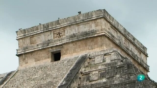 Ver vídeo  'Ruta Quetzal - La ciudad de la Serpiente emplumada'