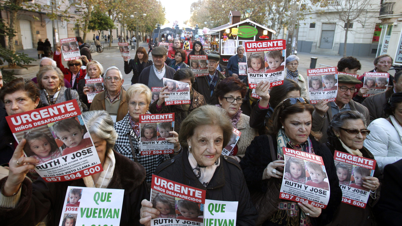 La madre de los niños desaparecidos de Córdoba acusa al padre