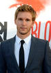 Ryan Kwanten premiere de True Blood