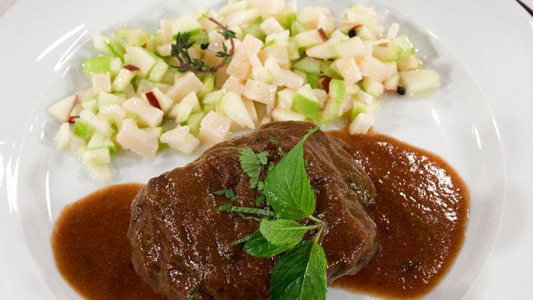 receta de carrilleras de cerdo