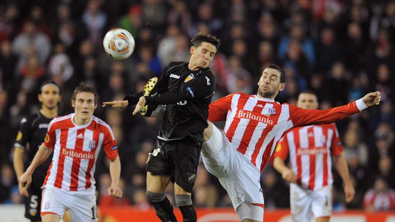 Sabor español en la Europa League