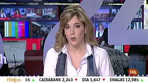 Ver vídeo  'Sáenz de Santamaría dice que el deporte es para disfrutar'