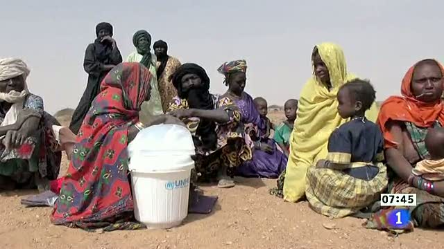 Ir al Video El Sahel, al borde de la emergencia humanitaria