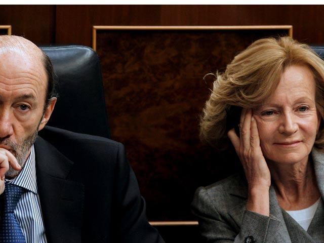 Ver v?deo  'Salgado explica que las nuevas medidas no suponen más déficit'