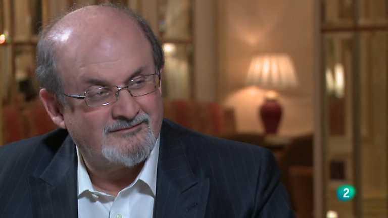 Página 2 - Salman Rushdie