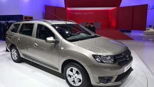 Ver vídeo  'El Salón del Automóvil de Ginebra abre sus puertas'