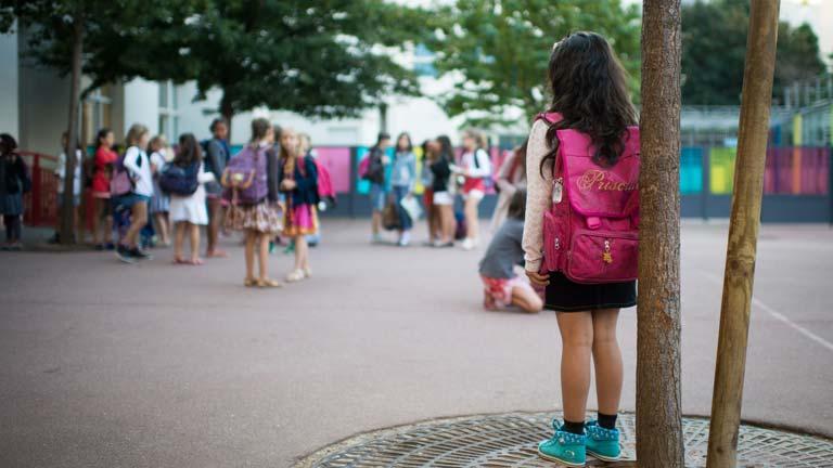 La mitad de los chicos y siete de cada diez chicas sufren dolores de espalda antes de cumplir los 15 años