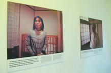 exposición 'Shadowlands. Los Rostros de Fukushima', Espacio Utopic_Us en Madrid