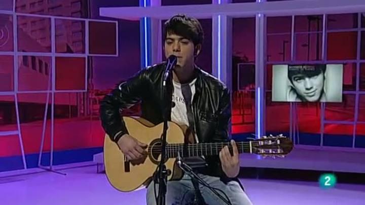 Para Todos La 2 - Actuación: Salvador Beltrán