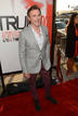 Sam Trammell premiere de True Blood