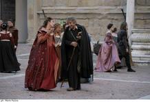 San Felipe Neri, en las calles de Roma