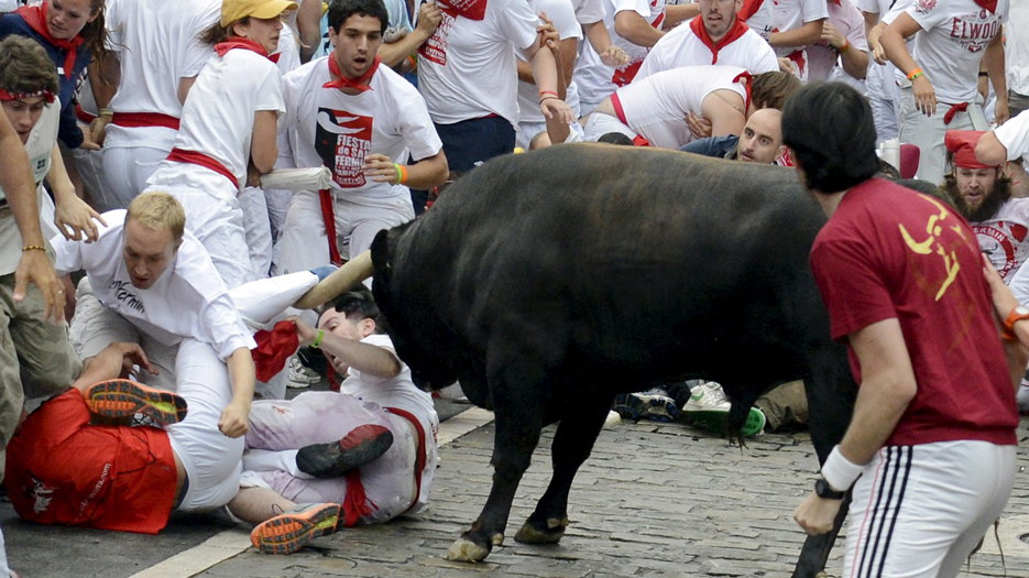 An&aacute;lisis de la jornada de San Ferm&iacute;n