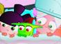 Imagen del  juego de Sandra, Detective de Cuentos titulado Las 7 diferencias