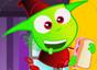 Imagen del  juego de Sandra, Detective de Cuentos titulado La merienda de Sandra