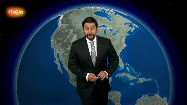 Sandy toca la costa Este de Estados Unidos batiendo récords