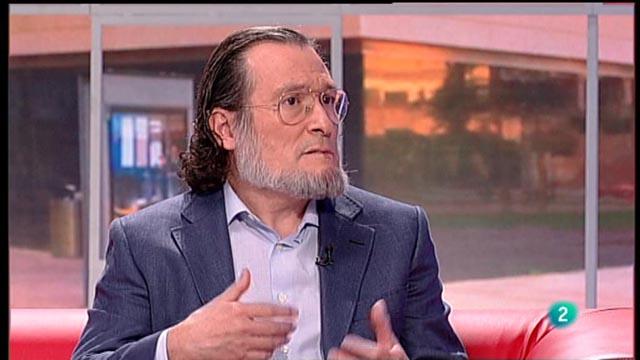 Para Todos La 2 - Entrevista: Santiago Niño Becerra, crisis