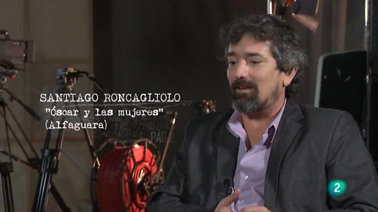 Página 2 - Santiago Roncagliolo