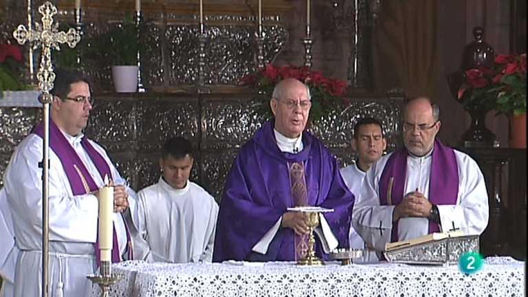 El día del Señor - Parroquia de Santo Domingo de La Laguna