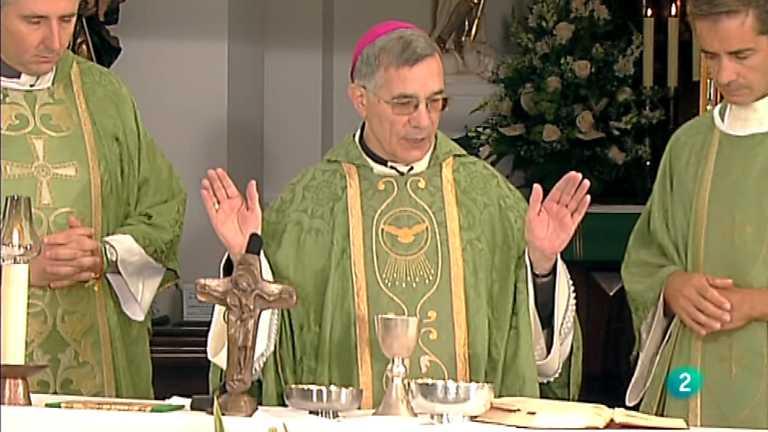 El Día del Señor - Santuario de SCHOENSTTAT (Madrid)