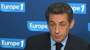 Ver vídeo  'Sarkozy asegura que se seguirán produciendo operaciones policiales contra islamistas'