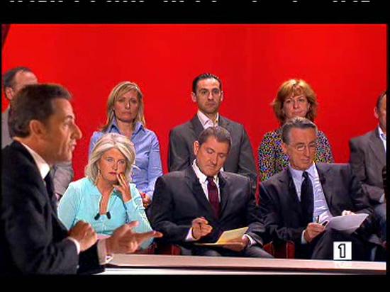 Ver vídeo  'Sarkozy reconoce sus errores'