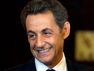 """Ver vídeo  'Sarkozy, sobre la pérdida de la triple A: """"No entiendo su pregunta""""'"""