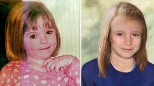 Ver vídeo  'Scotland Yard no descarta que la niña Madeleine McCann continúe viva'