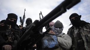 Ver vídeo  'Se cumple un año del comienzo de la revuelta en Siria'