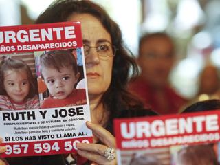 Ver vídeo  'Se cumple un mes de la desaparición de Ruth y José, los niños de Córdoba'