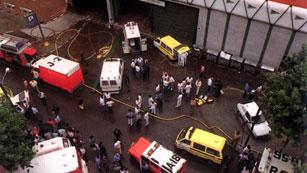 Ver vídeo  'Se cumplen 25 años del atentado de ETA en el supermercado Hipercor'