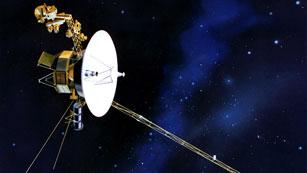 Ver vídeo  'Se cumplen 35 años del lanzamiento de Voyager1'
