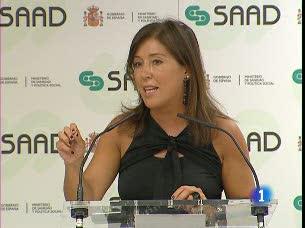Ver vídeo  'Se debate cómo repartir entre las autonomías los fondos de la dependencia'