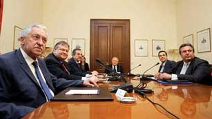 Ver vídeo  'Se espera que en junio los griegos vuelvan a votar'