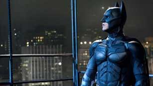 """Ver vídeo  'Se estrena """"Batman: el caballero oscuro""""'"""