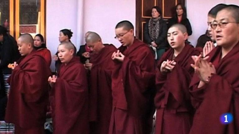 EE.UU. pide a China modificar su política hacia el Tíbet tras inmolarse otros dos monjes