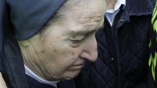 Ver vídeo  'Se niega a declarar la monja acusada de robar una niña hace 30 años'