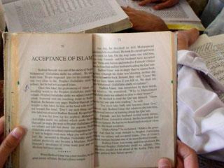 Ver v?deo  'Se organiza una quema del Corán en el IX aniversario de los atentados del 11-S'